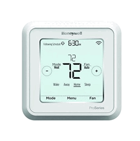 Lyric T6 Pro Wi-Fi Programmable Thermostat  - TH6320WF2003