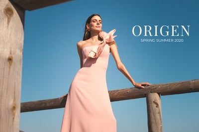 ORIGEN: New Collection SS20