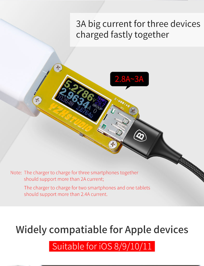 Multifunction Cable