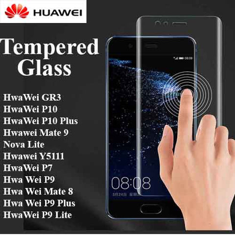 Hwawei Tempered Glass