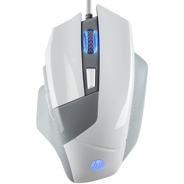 Wired Gaming Mouse G200