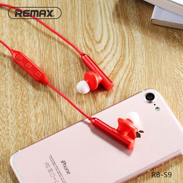 Remax RB-S9 Bluetooth Earpiece