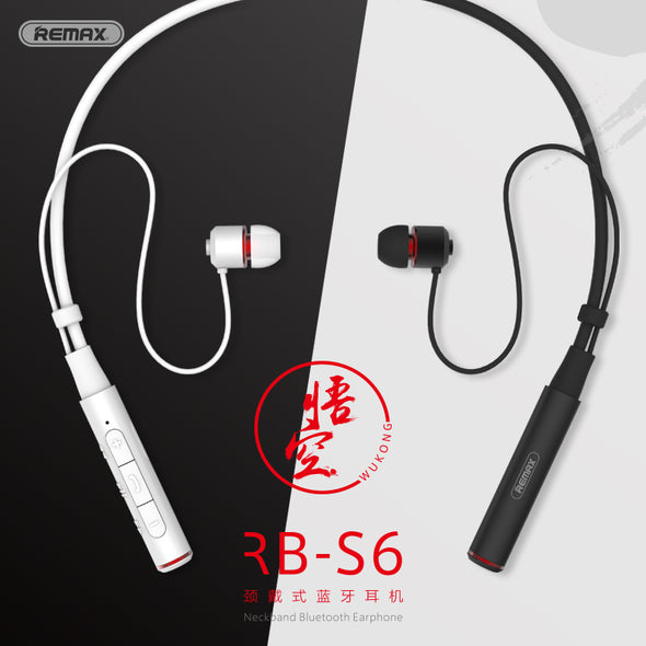 Remax RB-S6 Bluetooth Earpiece