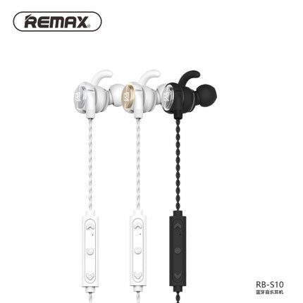 Remax RB-S10 Bluetooth Earpiece