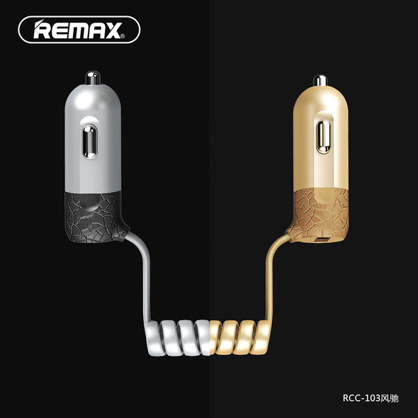 Remax RC-C103 Car charger