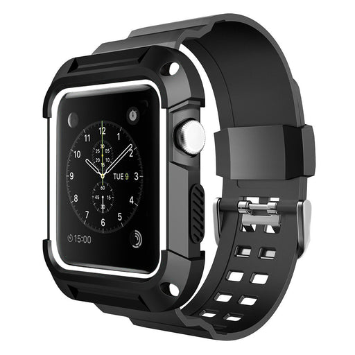 [ 2 pcs ] iWatch Bracelet Belt Wrist Band