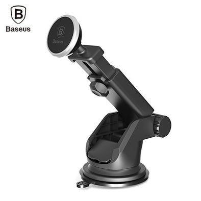 Baseus Telescopic Magnetic Car Phone Holder For iPhone 6 X Sumsung S8 360 Adjustable GPS Bracket Car