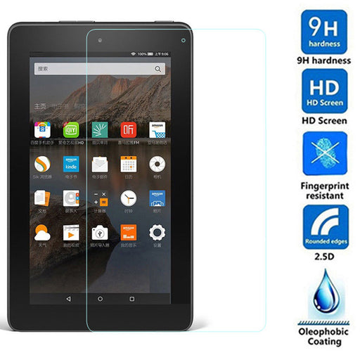 Tempered Glass for Amazon Sony XIAOMI