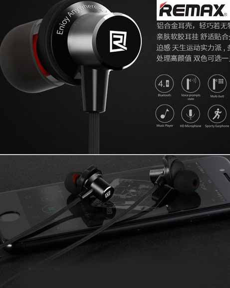 Remax RB-S7 Bluetooth Earpiece