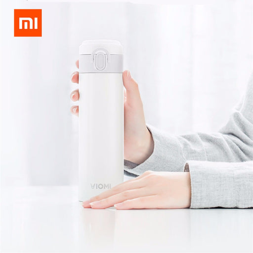 Xiaomi VIOMI Portable 316 Stainless Steel Vacuum Flask Water Bottle Thermos 300ML