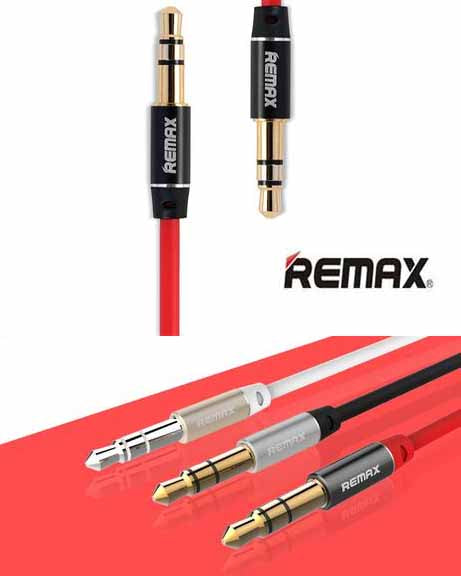 Remax RL- L100 Audio Cable