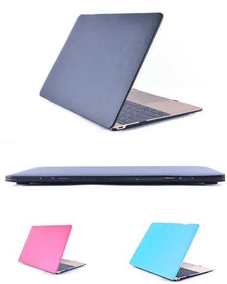 MACBOOK Pu Case Front 15.4 Retina 15.4 Pro