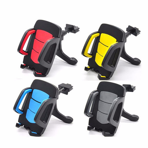 Car air vent Phone Holder for iPhone 6 6s plus 6 6s Adjustable width car phone holder For Samsung Galaxy S5 note 4 and GPS