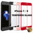 Tempered Glass Screen Protector for iPhone7 iPhone 8