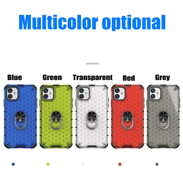 Shockproof Snowproof Dustproof Durable Rugged Heavy Duty Full Body Protection Case