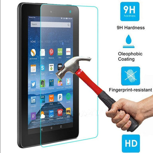 Tempered Glass for Amazon