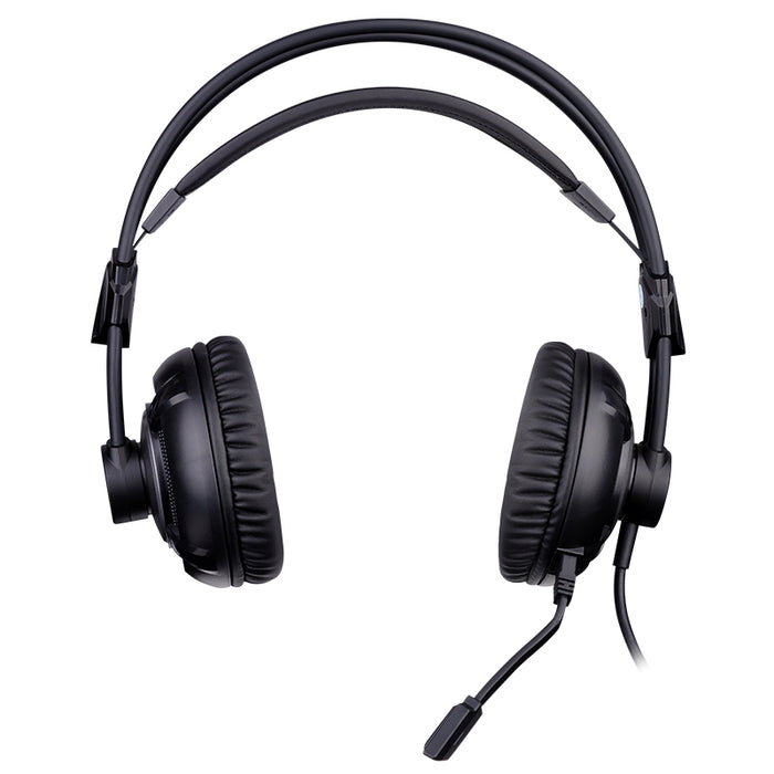 wired headset H300