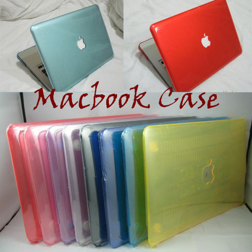 Macbook Crystal Case Air 13 Retina 13 Pro 15