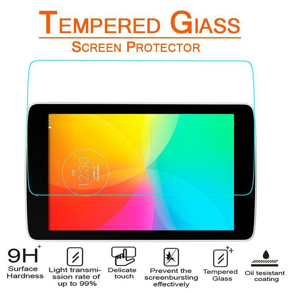 Acer Tempered Glass
