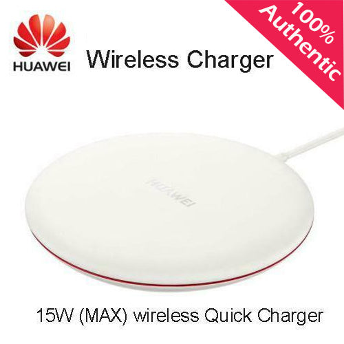 Huawei Wireless Charger Super Charge 15W(MAX)