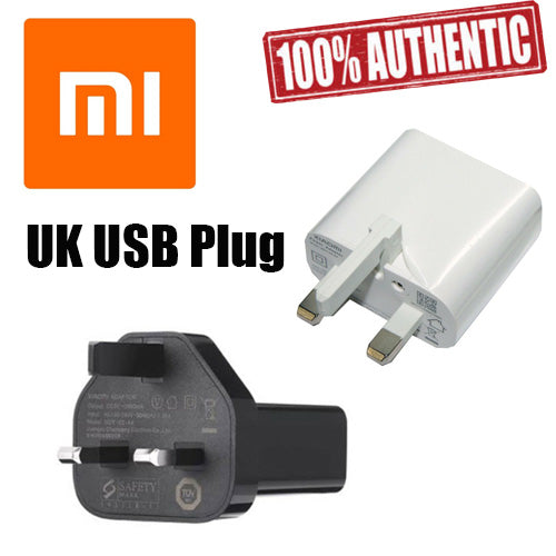 Origina Xiaom UK USB Adapter