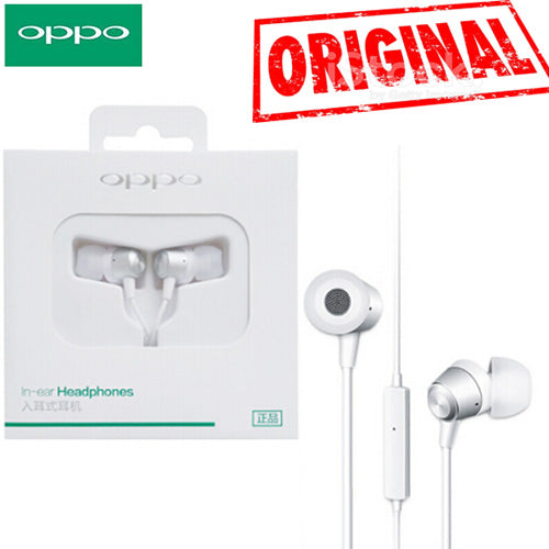 Original MH130 In-Ear Headset Stereo Headphone