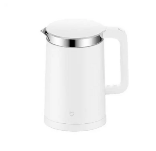 Xiaomi MiJia Smart Temperature Control Kettle-White