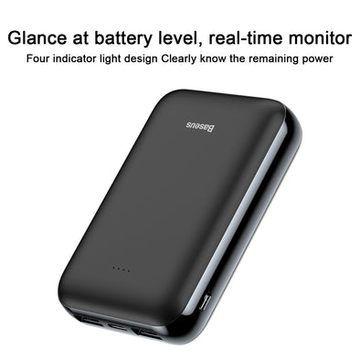 Baseus Mini JA power bank 10000mAh