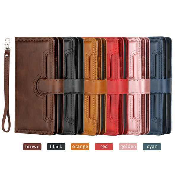 Multifunctional Phone Case Wallet ★ Holds Your Phone, Cash and Cards ★ For iPhone
