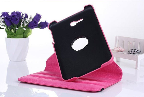 Galaxy Tab 3 7.0 Lite T110/T111360 Degree Rotation Case