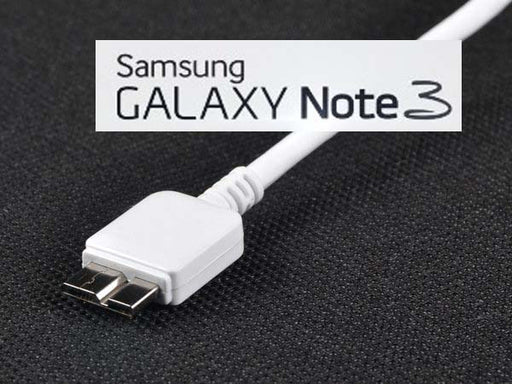 Micro USB 9pin Charging / Data Cable for Samsung