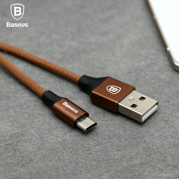 Baseus Yiven Cable For Micro 1M