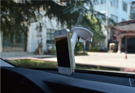 Suction Car Desktop Holder for iPhone Samsung Tablet