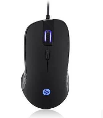 HP Original Wired Gaming Mouse G100