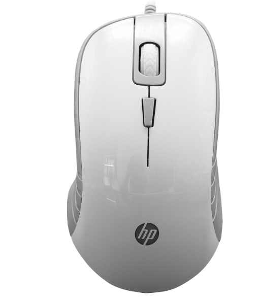 HP Wired Gaming Mouse G100