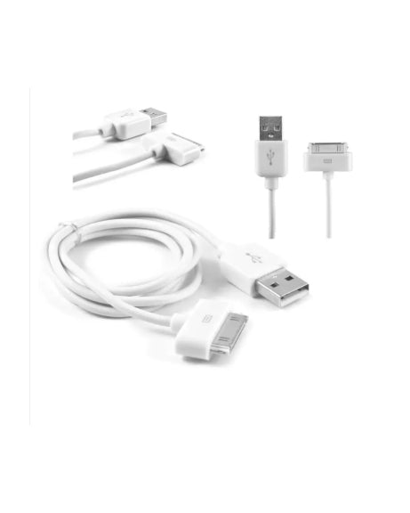 USB Data Sync / Chrager Chargering Cable Lead for Apple iPod Classic 80GB To 160 GB
