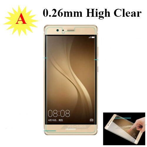 Tempered Glass Screen Protector Huawei Mate 9