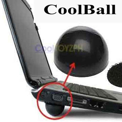 CoolBall Cooling Pad for Notebook