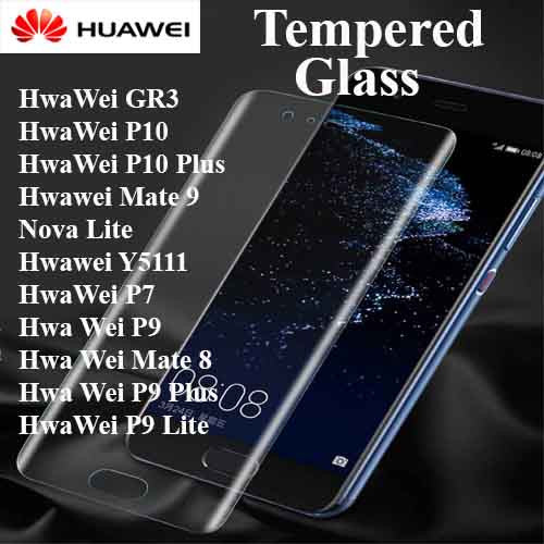 HUAWEI full range tempered Glass