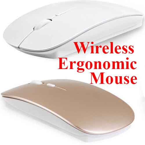 USB Wireless 10 meter Mouse