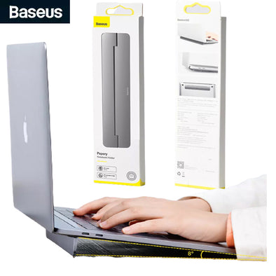 Baseus Laptop Stand Adjustable Aluminum alloy Foldable Portable