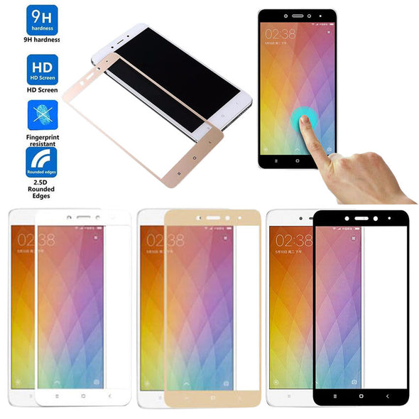 Xiaomi Redmi Collection Tempered Glass