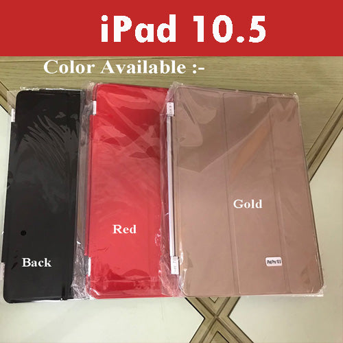 Slim Smart Case  Leather Stand Magnetic Cover for iPad 10.5