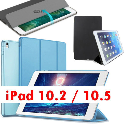 iPad 10.2/10.5 Magnetic 3Fold Smart Cover