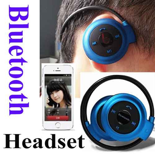 Bluetooth Sport headset