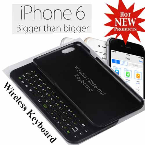 iPhone 6 4.7 Wireless Keyboard