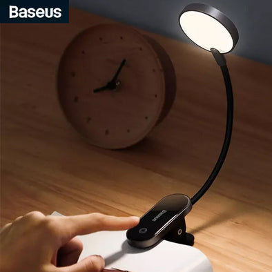 Baseus Mini Clip LED Lamp