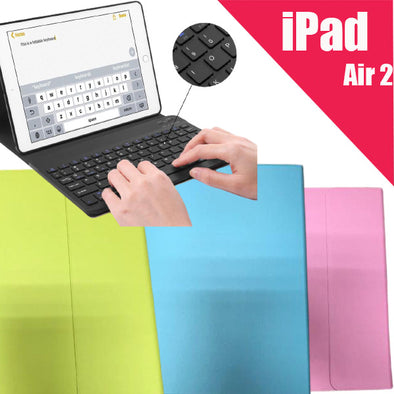 iPad Air 2 Keyboard Case