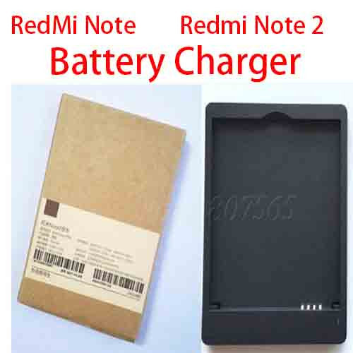 Redmi Note and Redmi Note 2 Battery Charger