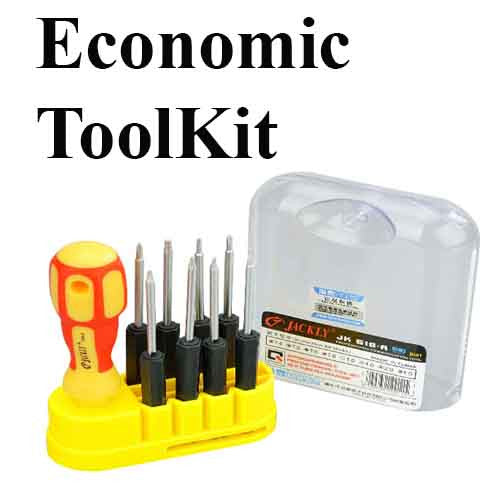 Economic ToolKit